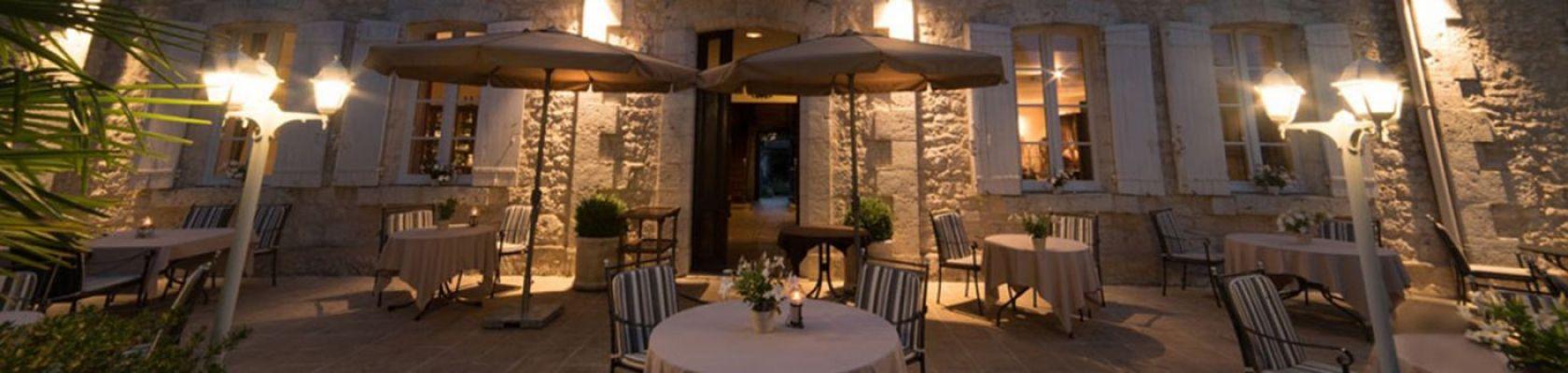 H tels et chambres d 39 h tes quercy sud ouest tourisme for Appart hotel sud ouest